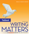 Tabbed Format:  A Handbook for Writing and Research